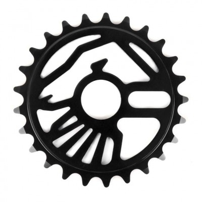 The Shadow Conspiracy Crow sprocket