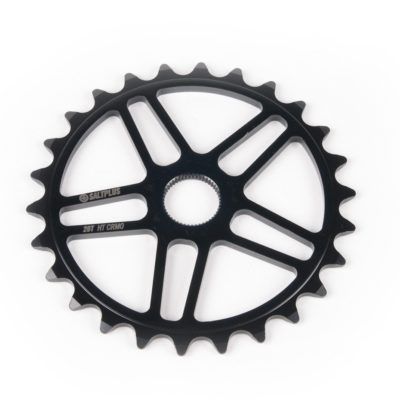 salt spline sprocket