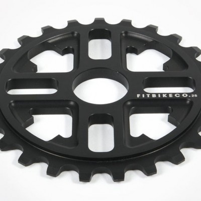 fit sprocket