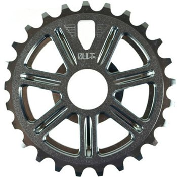cult dakota sprocket retro grey