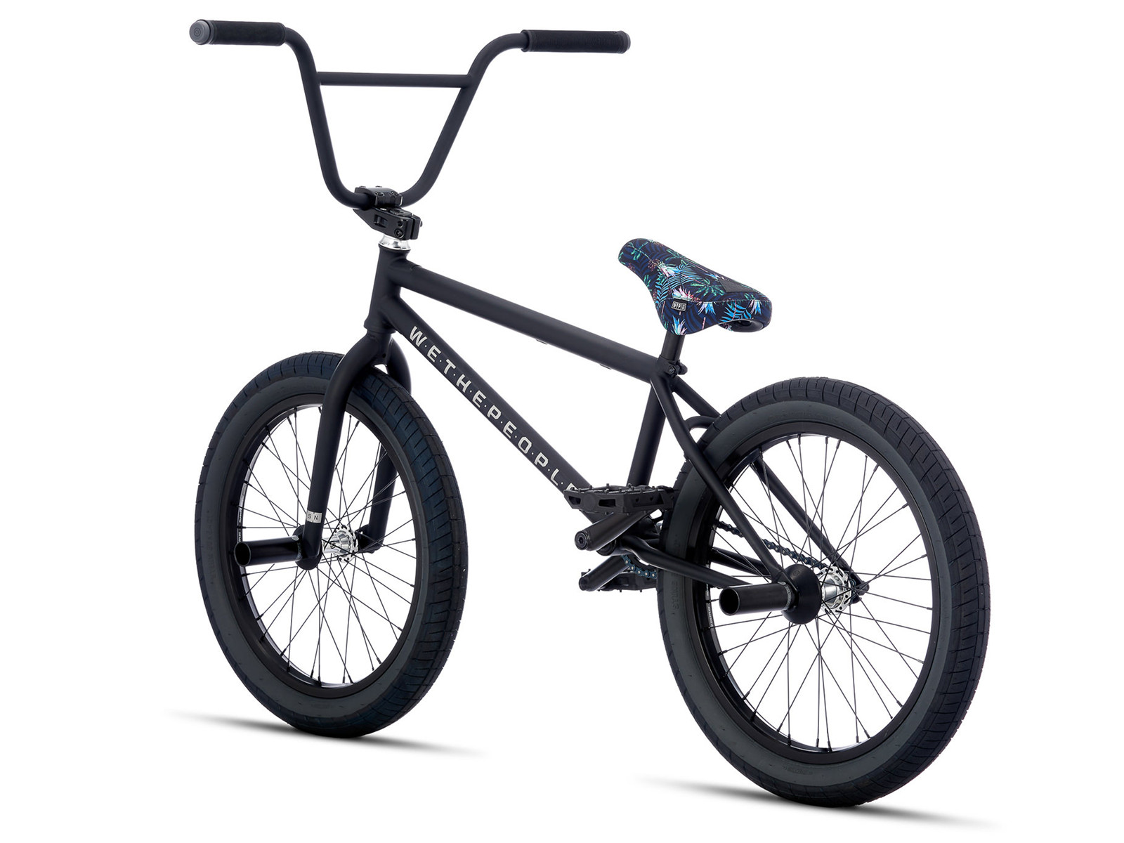 103204f97e2 Wethepeople Reason 2017 – Black – The Curb BMX Shop Malaysia