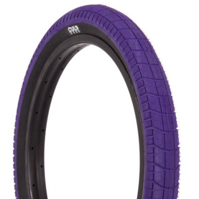 cult tire purple